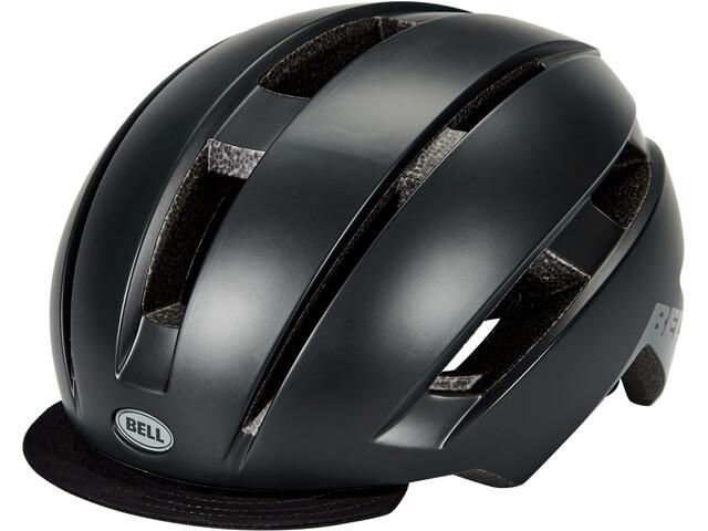 Bell Daily Helm Dames, matte black